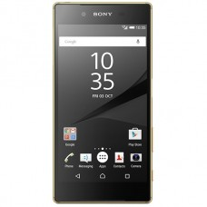 Смартфон Sony Xperia Z5 E6653 Gold