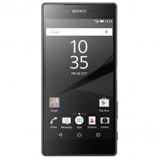 Смартфон Sony Xperia Z5 Premium Dual E6883 Black