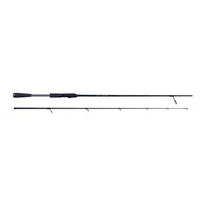 Спиннинг Zemex Bass Addiction 1,98 м. 3,0-12,0 гр., код: 6162