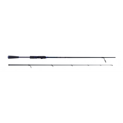 Спиннинг Zemex Bass Addiction Spinning Rod 1,98 м. 4,0-14,0 гр., код: 6187