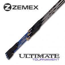 Спиннинг Zemex Ultimate 2,00 м. 4,0-14,0 гр.