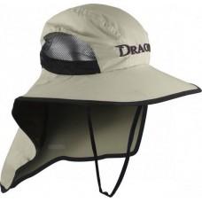 Шляпа DragonTCH-90-060-01 летняя широкая