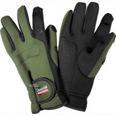 Неопреновые перчатки Dragon TCH-RE-02-007, не скользящие
