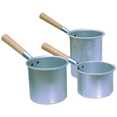 Ковш для нагревания воска Sie-Depil SIE1903 металический 500мл, код: 6640