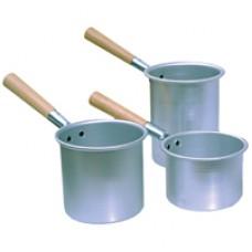 Ковш для нагревания воска Sie-Depil SIE2187 металический 800мл