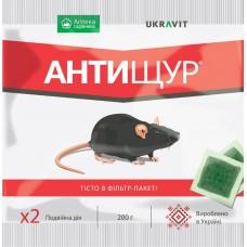 Антищур, 200 г Укравит