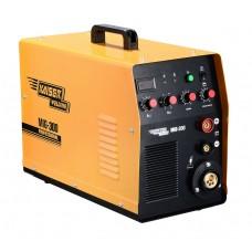 Сварочный инвертор полуавтомат Kaiser MIG-300