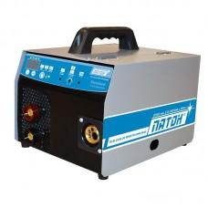 Сварочный инвертор полуавтомат Патон ПСИ-250S DC