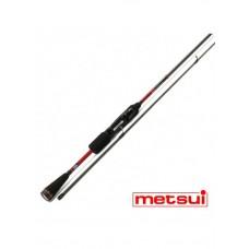 Спиннинг Metsui Specter 662XULS 1,98 м. 0,3-3,5 гр.(Micro Jig, Solid)