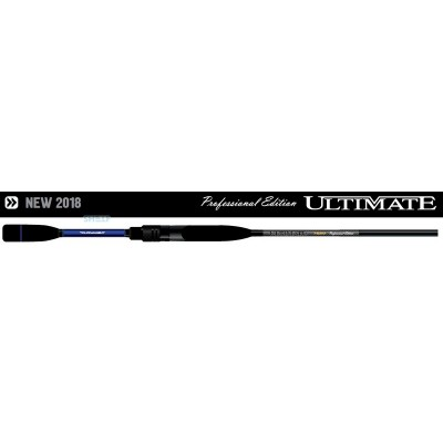 Спиннинг Zemex Ultimate Pro 732M 2,21м. 6-23гр., код: 6667
