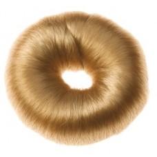 Валик для волос белый Sibel 0910832-52 9см