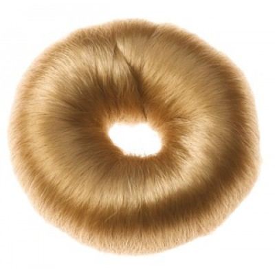 Валик для волос белый Sibel 0910832-52 9см, код: 6639