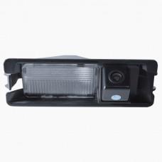 Штатные камеры заднего вида Prime-X CA-1321 (Renault Logan (2005-2013), Sandero)