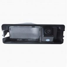Камера заднего вида Prime-X CA-1321 Renault Logan (2005-2013), Sandero