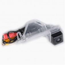 Камера заднего вида Prime-X CA-1331, Mitsubishi ASX (2010-н.в.), Citroen C4 Aircross, Peugeot 4008