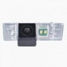 Камера заднего вида Prime-X CA-1338 Citroen C-Elysee Peugeot 301 508 3008