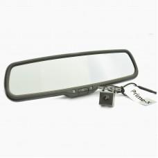 Штатное зеркало с видеорегистратором Prime-X 050D Full HD (с креплением)