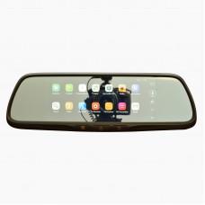Видеорегистратор-зеркало Prime-X 108 3G Android