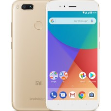 Смартфон Xiaomi Mi 5X 4/64gb Gold - Android