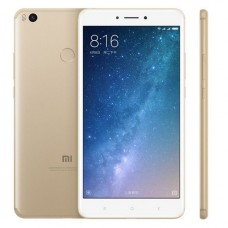 Смартфон Xiaomi Mi Max2 4/64gb Gold