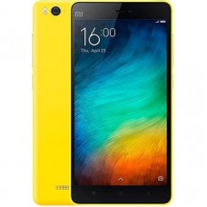 Смартфон Xiaomi Mi4c 2/16Gb Yellow