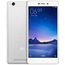 Смартфон Xiaomi Redmi 3 2/16 Fashion Silver