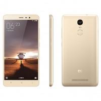 Смартфон Xiaomi Redmi 3 PRO 3/32Gb Gold