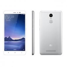 Смартфон Xiaomi Redmi Note 3 3/32GB Silver