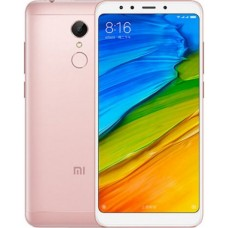 Смартфон Xiaomi Redmi Note 5 3/32GB Rose Gold