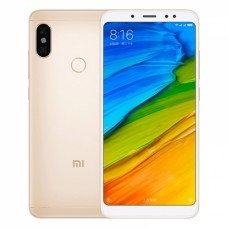 Смартфон Xiaomi Redmi Note 5 4/64GB Gold