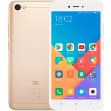 Смартфон Xiaomi Redmi Note 5A 2/16Gb Gold EU