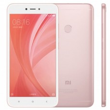 Смартфон Xiaomi Redmi Note 5A 2/16GB Rose Gold