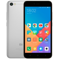 Смартфон Xiaomi Redmi Note 5A 3/32Gb Grey