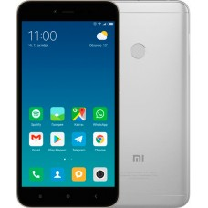 Смартфон Xiaomi Redmi Note 5A 4/64Gb Grey