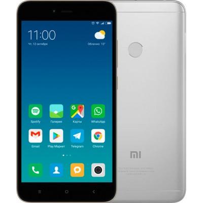 Смартфон Xiaomi Redmi Note 5A 4/64Gb Grey, код: 6259