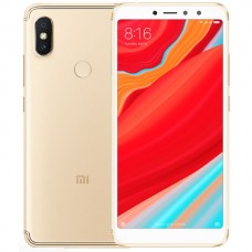 Смартфон Xiaomi Redmi S2 3/32GB Gold EU Global