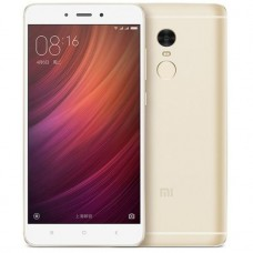 Смартфор Xiaomi Redmi Note 4 3/32 Gold