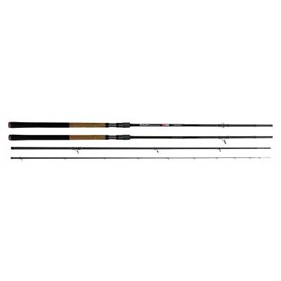 Удилище фидерное Zemex Razer Progressive Feeder 14ft (4.20 м. 140 гр.), код: 6335