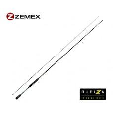 Спиннинг Zemex Buriza 822M 2.49 м. 6-23 г.